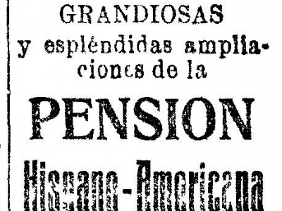 La Vanguardia. 19 April 1916