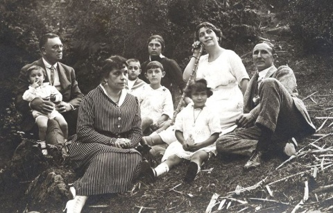 Familia Abadal Duran